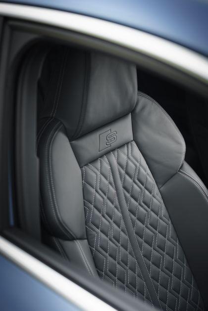 2021 Audi S3 sedan - UK version 75