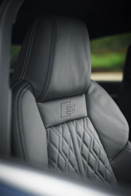 2021 Audi S3 sedan - UK version 76