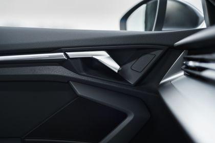 2021 Audi S3 sedan - UK version 78