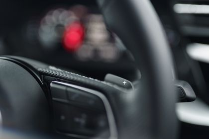 2021 Audi S3 sedan - UK version 89