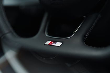 2021 Audi S3 sedan - UK version 94