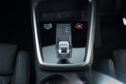 2021 Audi S3 sedan - UK version 98