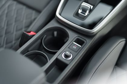 2021 Audi S3 sedan - UK version 99