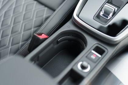 2021 Audi S3 sedan - UK version 100