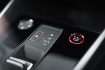 2021 Audi S3 sedan - UK version 103
