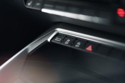 2021 Audi S3 sedan - UK version 107