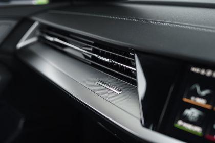 2021 Audi S3 sedan - UK version 109