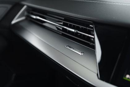 2021 Audi S3 sedan - UK version 110