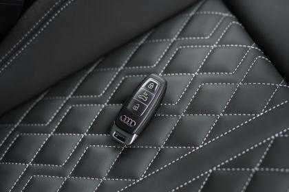 2021 Audi S3 sedan - UK version 112