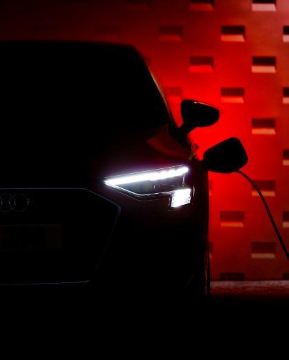 2021 Audi A3 Sportback 40 TFSI e - UK version 3