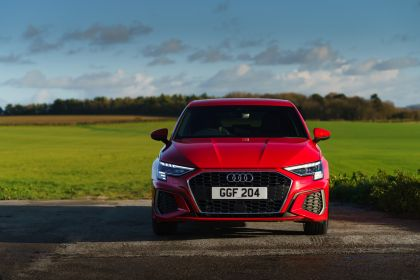 2021 Audi A3 Sportback 40 TFSI e - UK version 13
