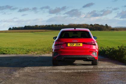 2021 Audi A3 Sportback 40 TFSI e - UK version 14
