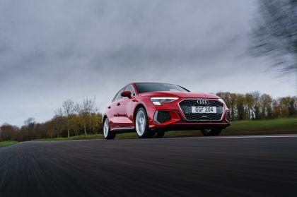 2021 Audi A3 Sportback 40 TFSI e - UK version 16