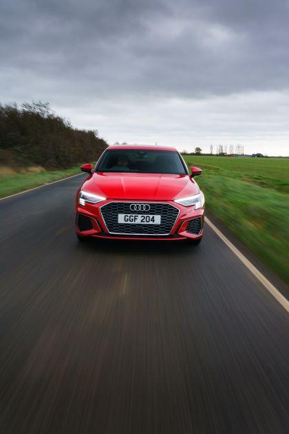 2021 Audi A3 Sportback 40 TFSI e - UK version 24