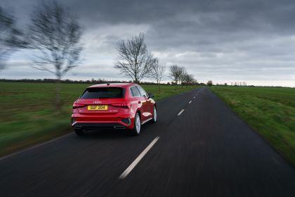2021 Audi A3 Sportback 40 TFSI e - UK version 27