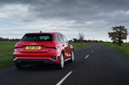 2021 Audi A3 Sportback 40 TFSI e - UK version 29