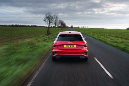 2021 Audi A3 Sportback 40 TFSI e - UK version 31