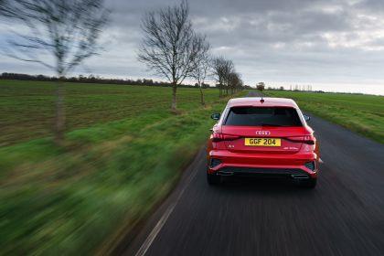 2021 Audi A3 Sportback 40 TFSI e - UK version 32