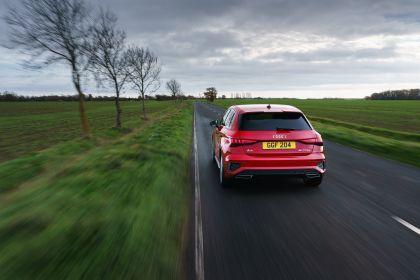 2021 Audi A3 Sportback 40 TFSI e - UK version 33