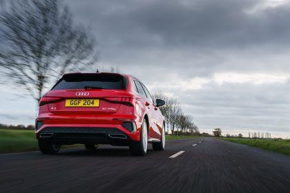 2021 Audi A3 Sportback 40 TFSI e - UK version 34