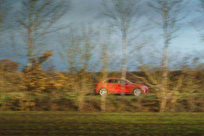 2021 Audi A3 Sportback 40 TFSI e - UK version 35