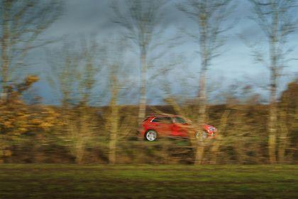 2021 Audi A3 Sportback 40 TFSI e - UK version 36