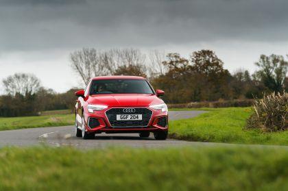2021 Audi A3 Sportback 40 TFSI e - UK version 41