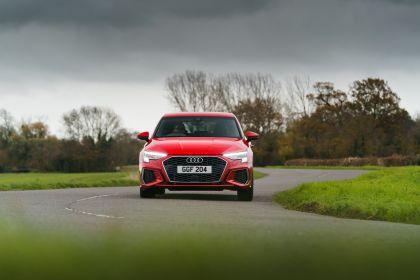 2021 Audi A3 Sportback 40 TFSI e - UK version 42