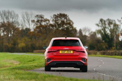 2021 Audi A3 Sportback 40 TFSI e - UK version 45