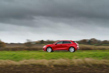 2021 Audi A3 Sportback 40 TFSI e - UK version 47