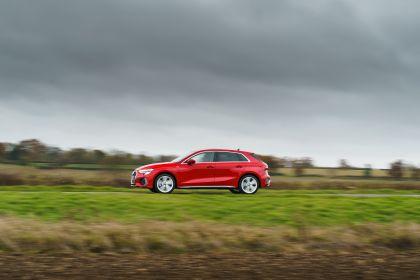 2021 Audi A3 Sportback 40 TFSI e - UK version 48