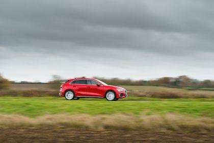 2021 Audi A3 Sportback 40 TFSI e - UK version 49