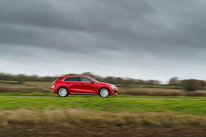 2021 Audi A3 Sportback 40 TFSI e - UK version 50