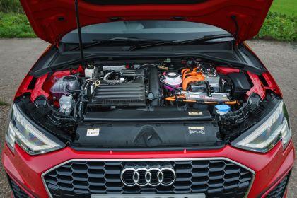 2021 Audi A3 Sportback 40 TFSI e - UK version 53
