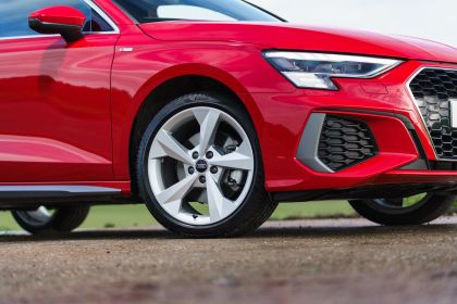 2021 Audi A3 Sportback 40 TFSI e - UK version 55