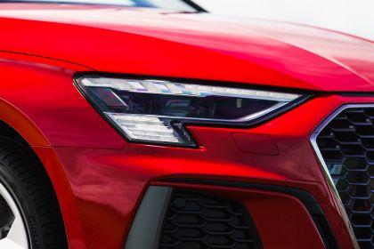 2021 Audi A3 Sportback 40 TFSI e - UK version 57
