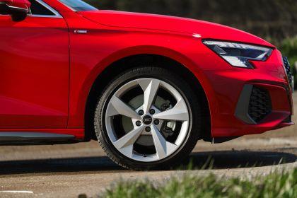 2021 Audi A3 Sportback 40 TFSI e - UK version 58