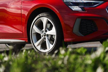 2021 Audi A3 Sportback 40 TFSI e - UK version 59