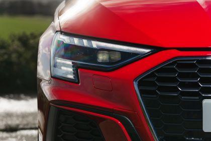 2021 Audi A3 Sportback 40 TFSI e - UK version 60