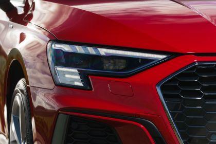 2021 Audi A3 Sportback 40 TFSI e - UK version 61