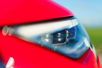 2021 Audi A3 Sportback 40 TFSI e - UK version 63