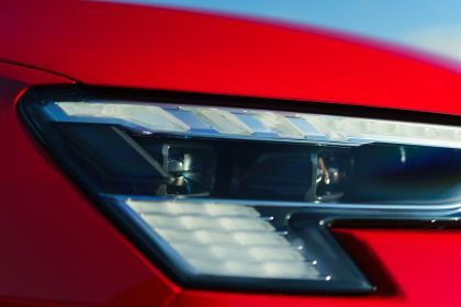 2021 Audi A3 Sportback 40 TFSI e - UK version 66