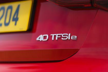 2021 Audi A3 Sportback 40 TFSI e - UK version 80