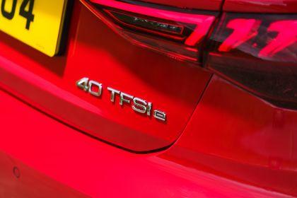 2021 Audi A3 Sportback 40 TFSI e - UK version 82
