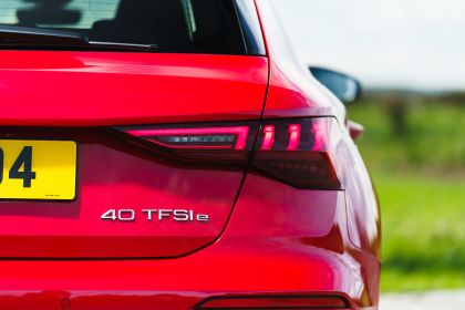 2021 Audi A3 Sportback 40 TFSI e - UK version 84