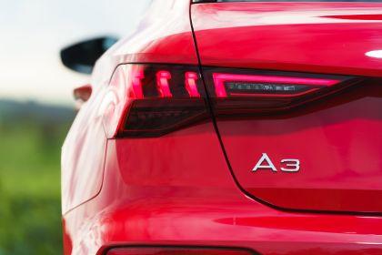 2021 Audi A3 Sportback 40 TFSI e - UK version 85