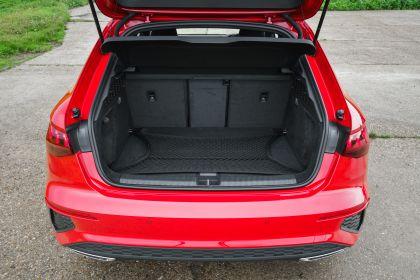 2021 Audi A3 Sportback 40 TFSI e - UK version 87