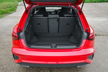 2021 Audi A3 Sportback 40 TFSI e - UK version 88
