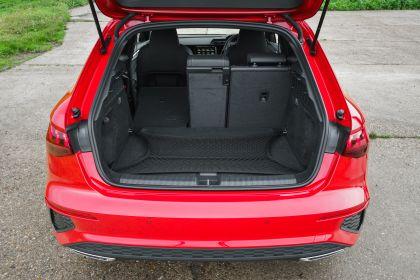 2021 Audi A3 Sportback 40 TFSI e - UK version 89