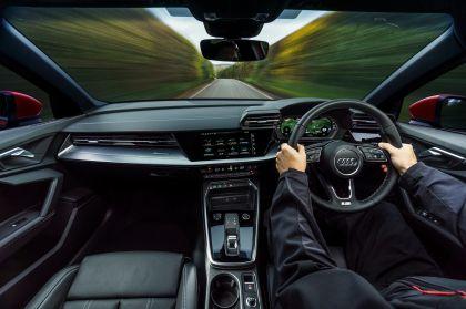 2021 Audi A3 Sportback 40 TFSI e - UK version 91